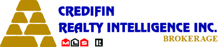 Credifin Realty Intelligence Inc., Brokerage *